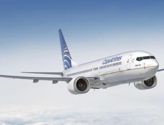 Denver Becomes 13th U.S. Destination Of Copa Airlines