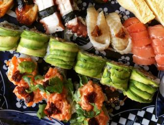 Where You Can Find The Best Sushi In Panama