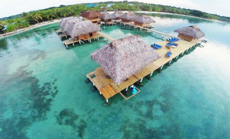Bocas Del Toro Hotels: 10 Gorgeous Places To Stay In Bocas Del Toro, Panama