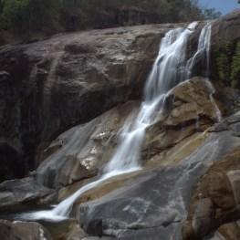 Murray Falls I