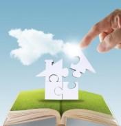 property build puzzle