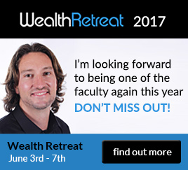 Wealth Retreat 2017 - Pete Wargent