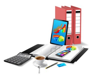 documents loan paper folder coffee work jjob