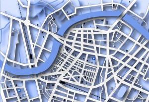 planning town map council development build construction