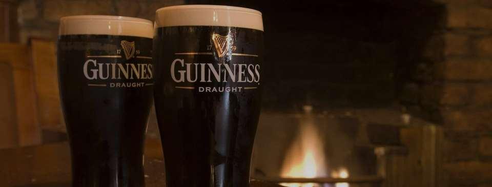 статья пиво в Оренбурге Ирландский паб Дублин Оренбург