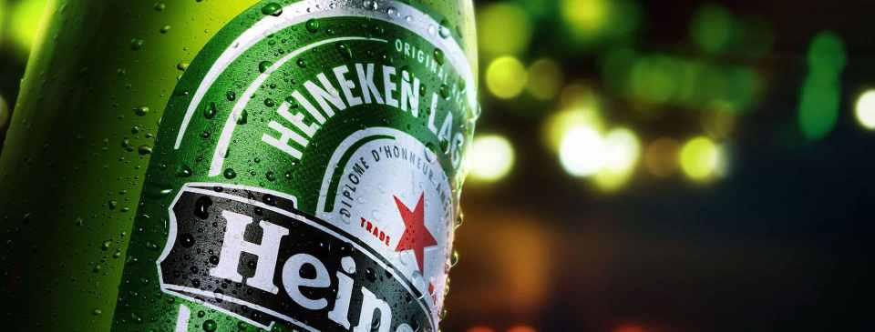 Heineken ирландский паб Дублин ресторан Оренбург