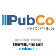 Edgar/XBRL Filing Agent