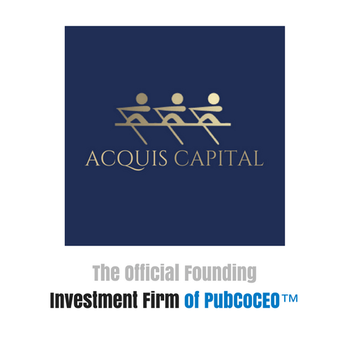 Founding Investment Firm