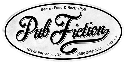 Pub Fiction
