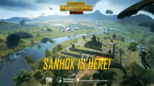 pubg mobile sanhok is here