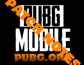 PUBG Mobile 0.10.5 Patch Notes