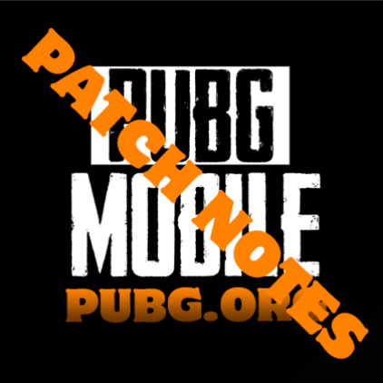 PUBG Mobile Update 0.11.5 Patch Notes