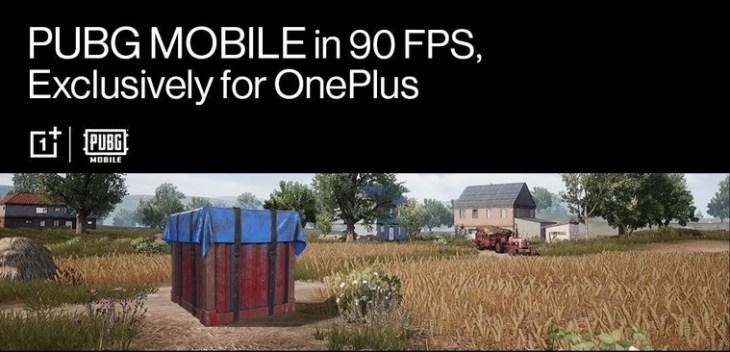 Включаем 90 FPS в PUBG Mobile