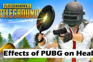 Effects of PUBG on Health | How Playing PUBG for Long Time Can affect your Life 1