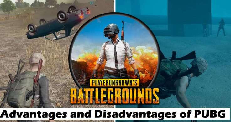 Effects of PUBG on Health | How Playing PUBG for Long Time Can affect your Life 2