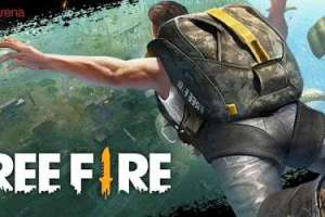 Garena Free Fire | The Best Survival Battle Royale Game For Mobile! This Year 2