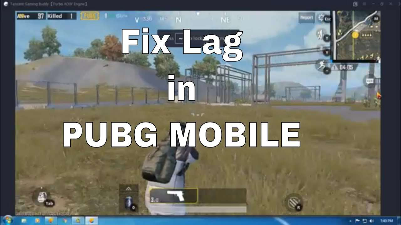 Install Pubg On Pc Without Emulator | Pubg Game Generator