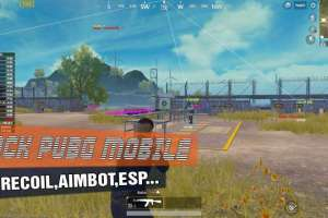PUBG Mobile Hack 2019 - How People Use Aimbot, Wallhack and other Cheat Codes 1
