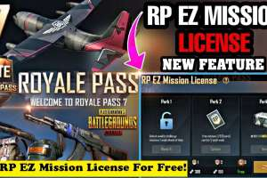 EZ Mission License