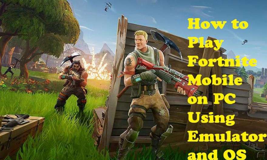 download fortnite tencent games