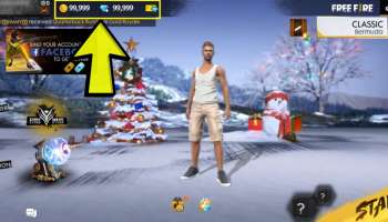 Free Fire Hack Download For IOS And Android [100% Free And Safe]