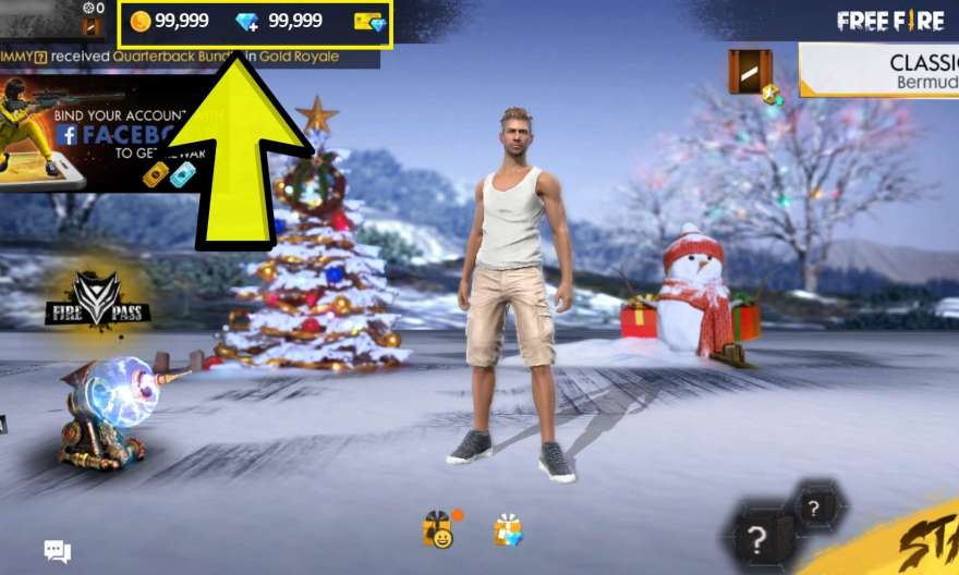 free fire hack diamonds
