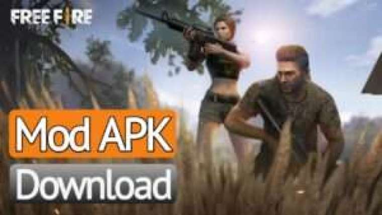Free Download Free Fire Hack or Mod APk