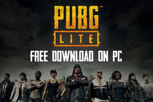 PUBG Lite Download