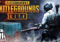 Pubg Lite game PC System Requirements