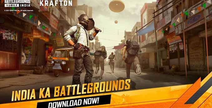 battlegrounds mobile india apk download First Impressions: PUBG Mobile