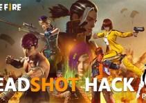 Free Fire Latest Headshot Hack Free Download apk file mod 2021