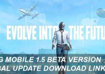 PUBG Mobile 1.5 beta version global update: APK download link for Android devices