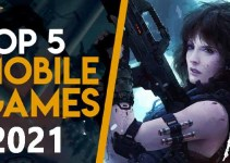Top 5 Best Games for Indian players in June 2021 Free Download