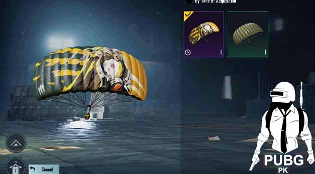 PUBG Mobile redeem code for today (July 2021) to get free rewards