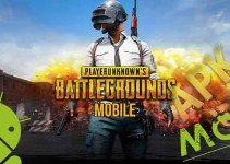 PUBG MOBILE Mod APK 1.5.0 (Unlimited UC) For Android