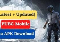 Pubg Mobile Beta Version 1.6 Download Link Official Website