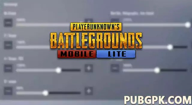 PUBG Mobile Lite Best Settings For Graphics And FPS Optimization