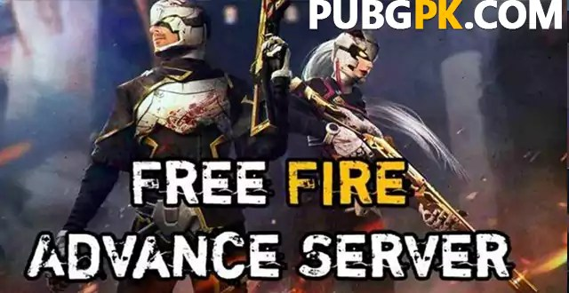 Free Fire Advance Server Download APK for Android