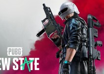 PUBG New State (Mobile) Map, features, size, and more revealed