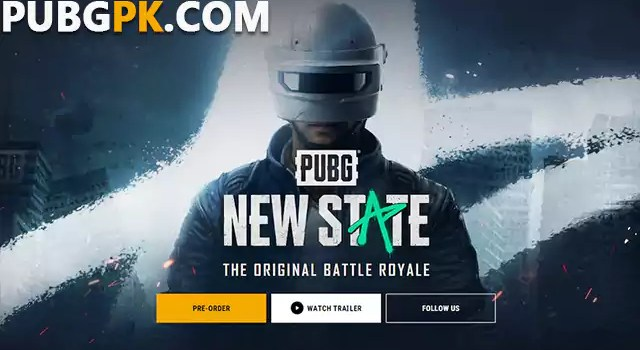 PUBG New State Release Date Pubg New State System Requirements