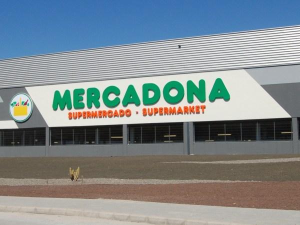 Mercadona El Hornillo