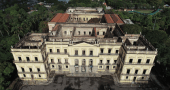 Around 2,000 Artifacts Have Been Saved From the Ruins of Brazil's National Museum Fire