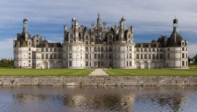 Explore France's Loire Valley in the Footsteps of Leonardo da Vinci image