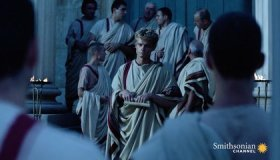 How Octavian Succeeded in Discrediting Mark Antony image