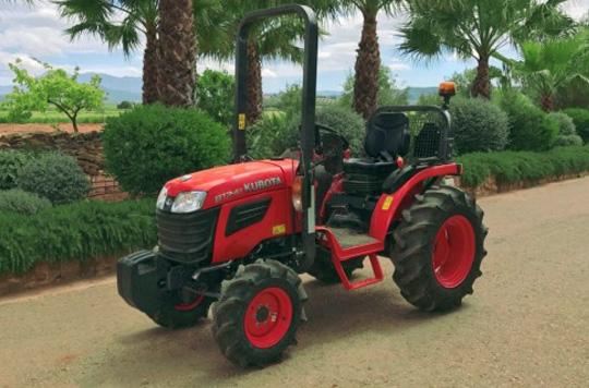 Micro Tracteur Tous Les Modeles Agriconomie