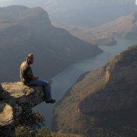 Africa de Sud - Coltul salbatic al lumii