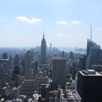 NYC: De vazut