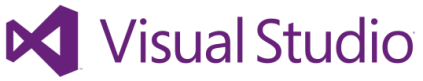 Vsual Studio 2012 logo