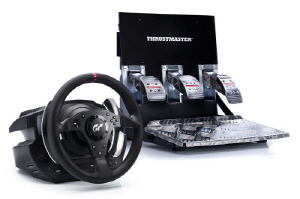 Guiliemot Thrustmaster T500 RS