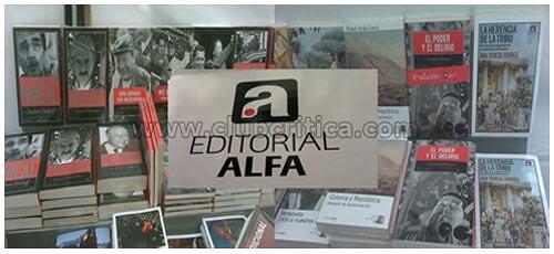 Editorial Alfa